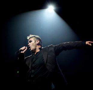 Morrissey podría estar considerando ser alcalde de Londres