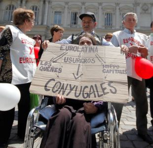 Caso Eurolatina II: Realizan inédita devolución de inmuebles a víctimas de financiera