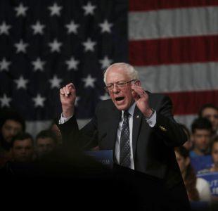 Estados Unidos: Bernie Sanders es reelegido sin sorpresas como senador