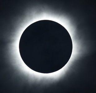 ¿Cuándo veremos en Chile un eclipse total de Sol?