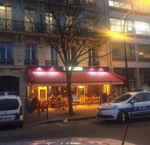 Al menos un herido en un tiroteo junto a la Bastille, en París