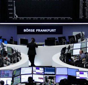 Bolsas de Fráncfort y Londres acuerdan fusión