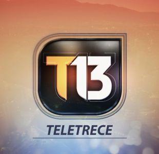 Revisa la edición de T13 de este 14 de septiembre