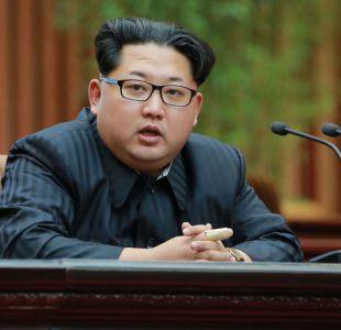 Kim Jong Un visita China a menos de una semana de histórica cumbre con Trump