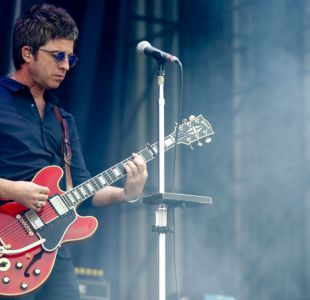 Noel Gallagher: la lucidez del hermano mayor