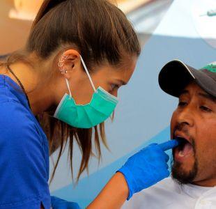 La alarmante realidad de la salud bucal de los chilenos