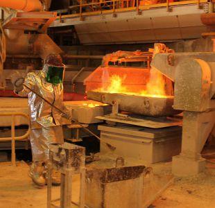 Valor Minero: No hay razón para que Chile deje ser líder mundial en producción de cobre