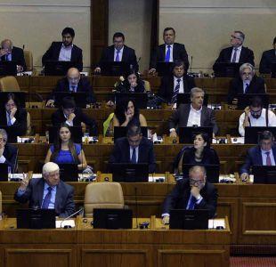 Diputados votan cambios introducidos por el Senado a Reforma Laboral