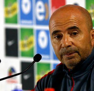 Las exigencias que tendría Jorge Sampaoli para dirigir a la selección de Qatar