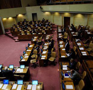 Cámara despacha al Senado proyecto de desmunicipalización