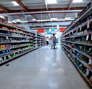 Censo 2017: supermercados cerrarán antes este martes previo al feriado irrenunciable
