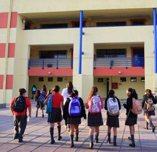 Promulgan Ley que crea el Plan de Formación Ciudadana en los colegios