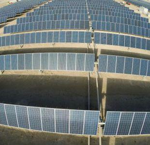 Chile es el mayor inversor de Sudamérica en energía Solar