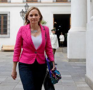 Carolina Goic y dichos de ministro de Justicia: Rodar cabezas no resuelve los problemas