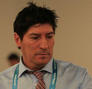 El video de Iván Zamorano que indigna a los hinchas de Universidad de Chile