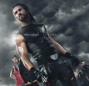 WWE: Seth Rollins debutará en el cine de la mano de Wesley Snipes y Gene Simmons