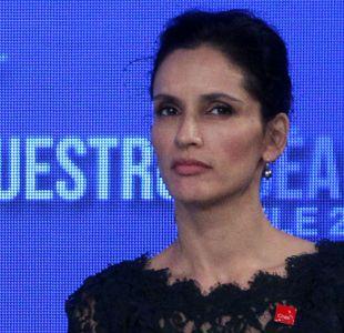Leonor Varela prepara su vuelta al mundo del cine