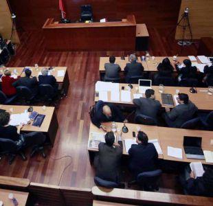Caso Tsunami: Tribunal define este jueves si se cursa suspensión condicional del proceso