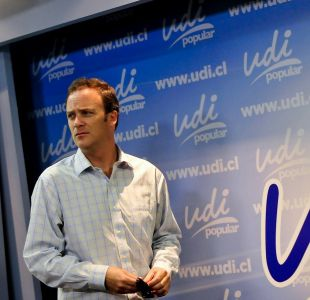 UDI responde a Narváez: Si quiere ser barra brava del candidato oficialista, que renuncie