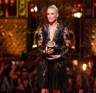 Este domingo se desarrollaron los MTV Movie Awards