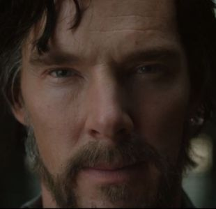 [VIDEO] Trailer oficial de Doctor Strange