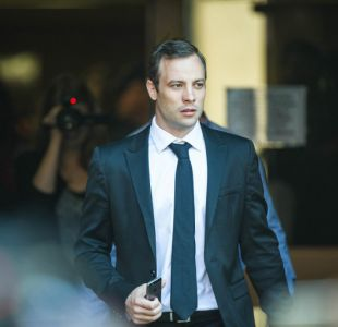 Justicia sudafricana posterga a junio decisión sobre la pena a Oscar Pistorius