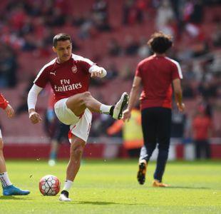 Alexis Sánchez y Mesut Ozil se plantean dejar el Arsenal por la poca ambición del equipo