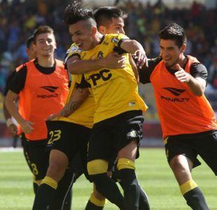 Coquimbo Unido se queda en la Primera B y envía a Barnechea a Segunda División