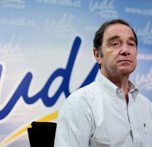 Adimark: UDI dice que hay una luz de alerta tras alza de Guillier que lo deja a 3 puntos de Piñera