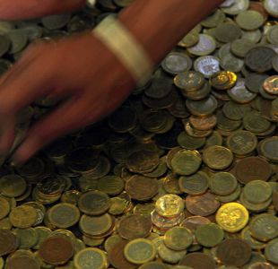 Así funcionará la regla del redondeo con el cese de la emisión de monedas de $1 y $5