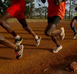 Atletismo lidera doping
