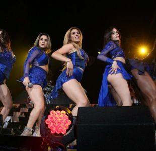 La razón por la que Fifth Harmony está descontenta con la industria musical