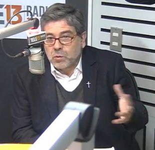 Rector Eduardo Silva: La esencia de la universidad es la autonomía