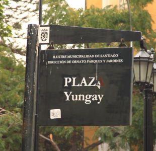 [VIDEO] Yungay, la batalla de un barrio en tensión