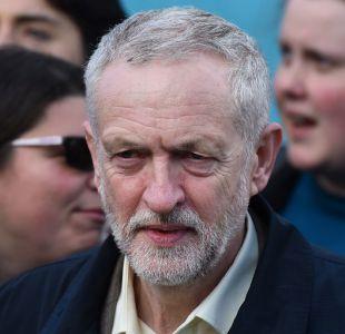 Corbyn por elecciones británicas: Nuestra campaña positiva cambió para mejor la política