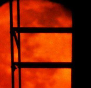 [FOTOS] Las increíbles fotos que se pueden obtener desde una ventana