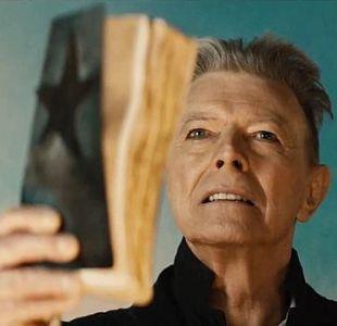 Los fans de David Bowie descubrieron un último mensaje del artista en su trabajo discográfico de despedida