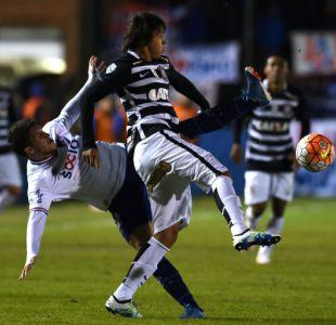 [GOL A GOL] Sigue las revanchas de octavos de Copa Libertadores