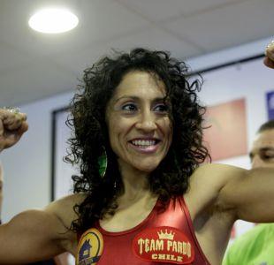"Revelan que ""Crespita"" Rodríguez estuvo detenida en Bolivia por tráfico de drogas"