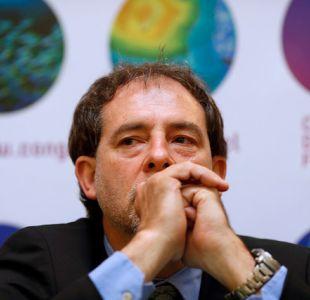 Guido Girardi por irrupción de Guillier: es una respuesta a la crisis