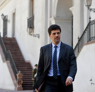 Gobierno: Indagatoria a CEMA busca salvaguardar el patrimonio de todos los chilenos