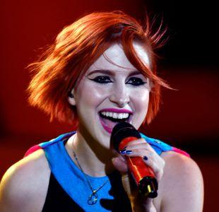 Hayley Williams se sobrepone a las bajas y comienza a trabajar en el nuevo disco de Paramore