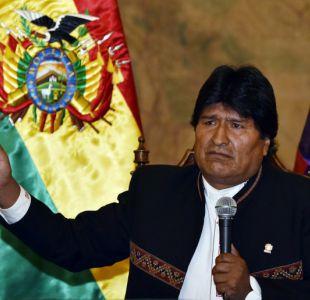 Evo Morales: La demanda marítima es un anhelo irrenunciable