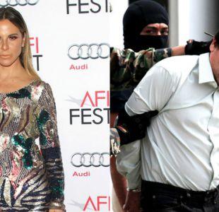 Netflix: Nueva serie relatará el encuentro entre Kate del Castillo y el Chapo Guzmán