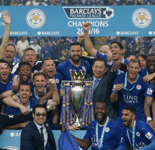 [FOTOS] Leicester City sorprende con encantador fichaje