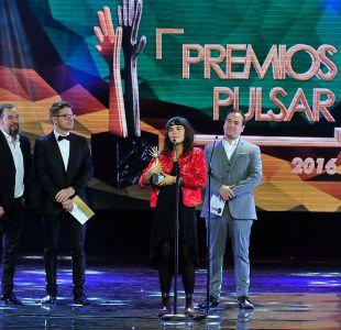 premios pulsar 2016