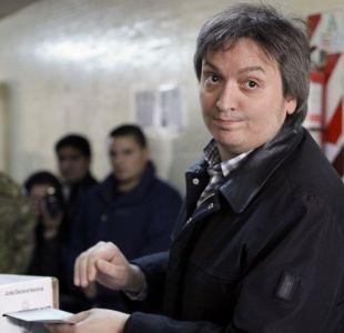 Argentina: Máximo Kirchner acusa persecución de macristas y los compara con El Patrón del Mal