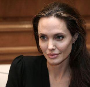 Angelina Jolie quiere que sus hijas sigan su mismo camino en el activismo