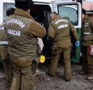 Coyhaique: Este miércoles formalizan a sospechoso de agresión a Nabila Rifo