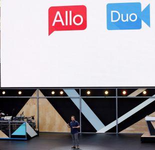 Google anuncia Allo y Duo, sus aplicaciones de mensajería que competirán con WhatsApp